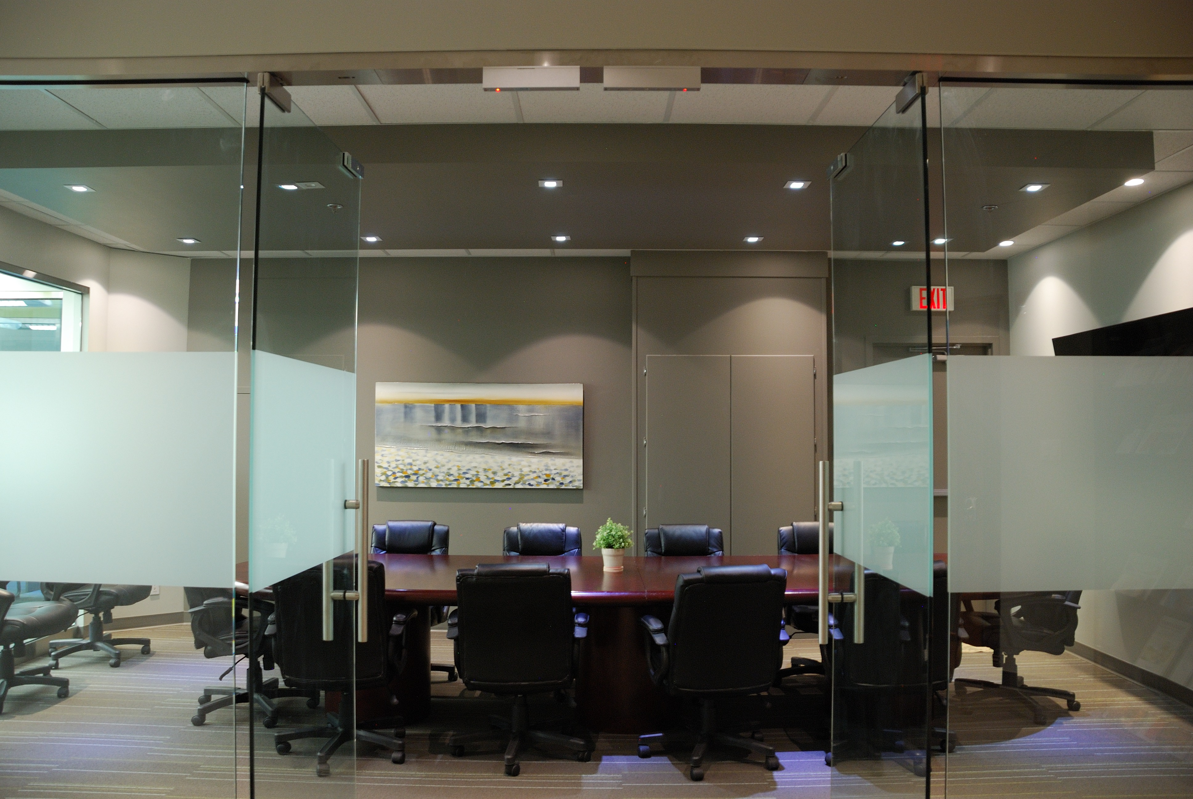 Bizstation virtual offices for Virtual office design